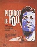 Pierrot le fou [Blu-ray]
