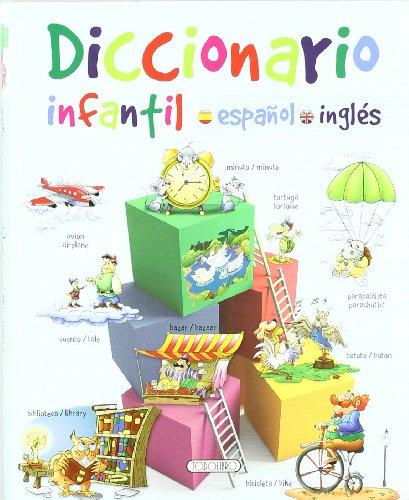 Diccionario infantil español-inglés (Primeras enciclopedias)