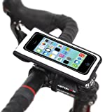 [正規品]【BM WORKS】 SLIM3 《自転車用 スマートフォン ホルダー》 マルチケース iPhone 5・5S・5C, Galaxy S4・NOTE 2, Xperia A・UL, AQUOS PHONE