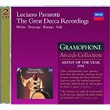 Pavarotti's Greatest Hits (2 CDs)