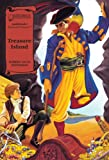 Treasure Island (Illus. Classics) HARDCOVER (Saddlebacks Illustrated Classics)
