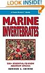 Marine Invertebrates: 500+ Essential-...