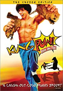 Kung Pow! Enter the Fist (Widescreen) [Import]