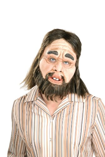 Buy Cheap Geico Caveman Adult Mask