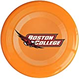 WG Brand WG Unisex Boston College BC Eagles Mascot Baldwin The Eagle Outdoor Game Frisbee Sport Yellow