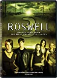 Roswell: Season 3