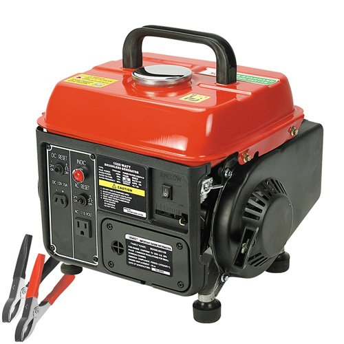 51BWIoQPLtL. SL500  1000W Factory Gas Generator