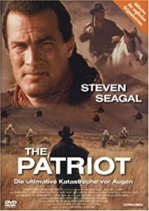 The Patriot (Uncut Version)
