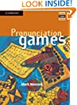Pronunciation Games (Cambridge Copy C...