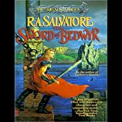 The Sword of Bedwyr: The Crimson Shadow | [R. A. Salvatore]