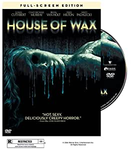 House of Wax (2005) (Full Screen) (Sous-titres français)
