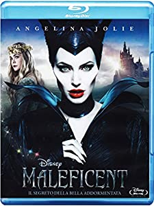 Maleficent [Blu-ray] [IT Import]