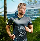 Jabra SPORT Corded Stereo Sports Headset for iPhone iPod touch and iPad - Retail Packaging