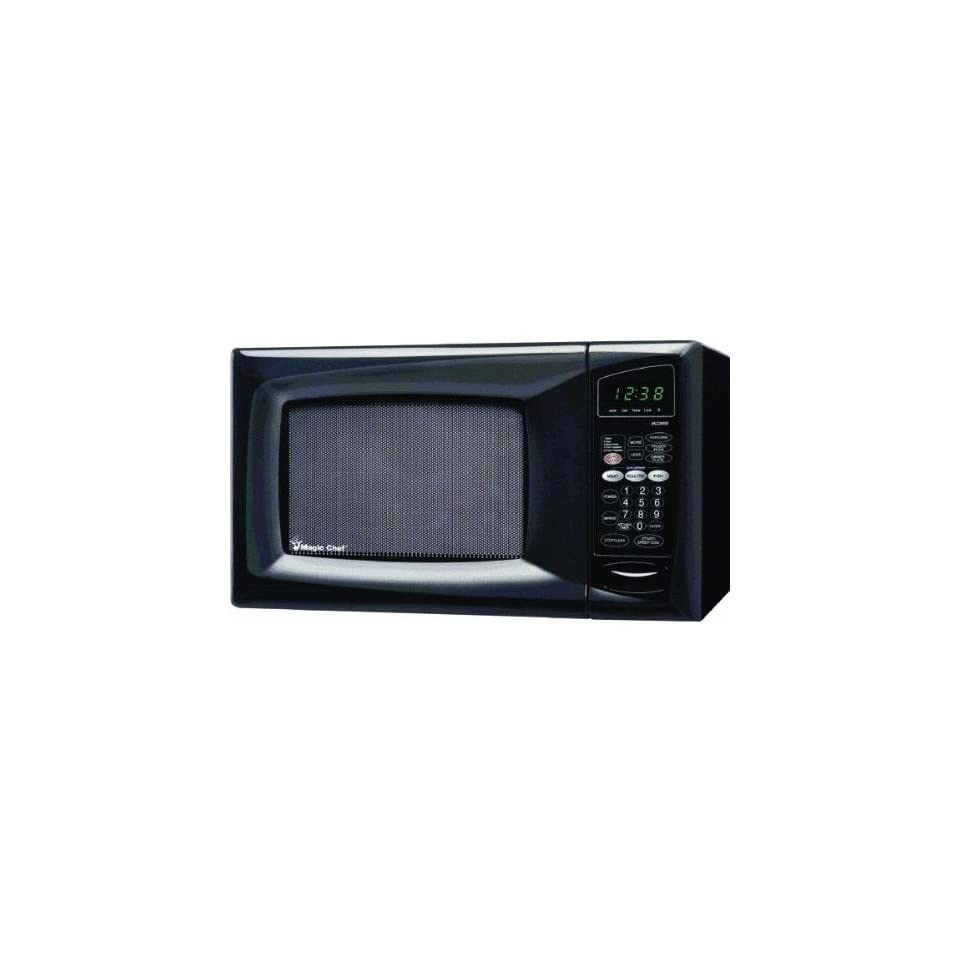 Magic Chef MCD990B Microwave Oven on PopScreen