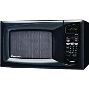 Magic Chef MCD990B Microwave Oven