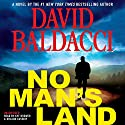 No Man's Land: John Puller Series Audiobook by David Baldacci Narrated by Kyf Brewer