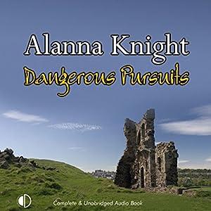 Dangerous Pursuits Audiobook