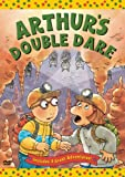 echange, troc Arthur: Double Dare [Import USA Zone 1]