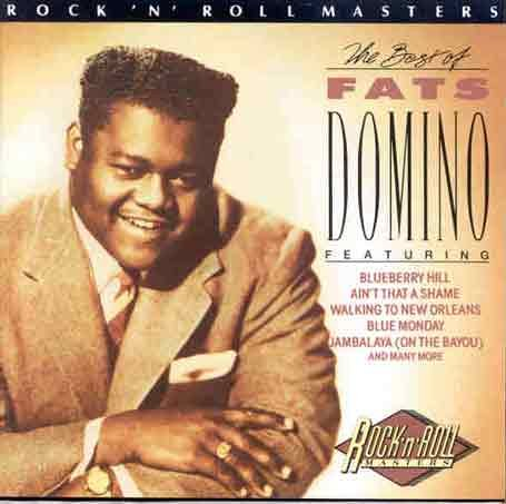Fats Domino - Best of Fats Domino - Zortam Music