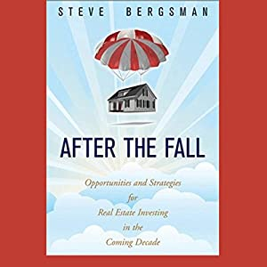 After The Fall Audiobook