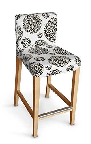 Tabouret bar ikea les bons plans de micromonde for Housse pour tabouret de bar