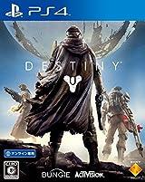Destiny(初回生産限定特典プロダクトコード3種同梱)+Amazon.co.jp限定特典Destiny スターマップ壁紙付(9/10注文分まで)