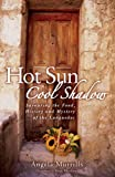 bookshop cuisine  Hot Sun, Cool Shadow: Savouring the Food, History and Mystery of the Languedoc   because we all love reading blogs about life in France