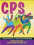 CPS for Teens: Classroom Activities f...