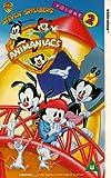 Animaniacs: Volume 2 [VHS] [1994]