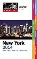 Time Out Shortlist 2014 New York