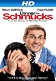 Dinner for Schmucks HD (AIV)