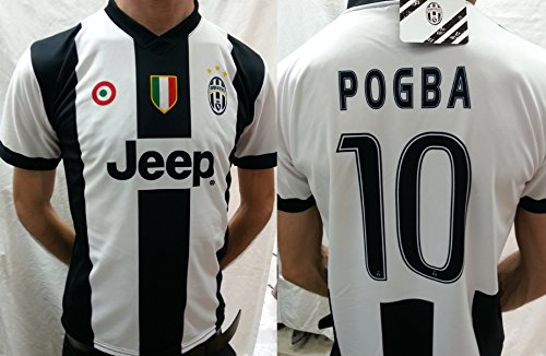 pogba-del-equipo-de-futbol-juventus-de-turin-camiseta-oficial-talla-de-nino-replica-2016-17-12-anos-