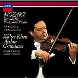 モーツァルト:ヴァイオリン・ソナタ集Vol.4