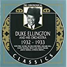 Duke Ellington: 1932-1933