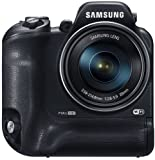 Samsung WB2200F ( 16.4 MP,60 x Optical Zoom,3 -inch LCD )