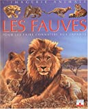 Imagerie animale : Les fauves