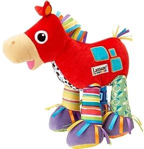 Pony Sonidos Divertidos Lamaze