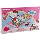 Lansay - 10963 - Hello Kitty - Jeu Educatif Electronique - La Marelle Electronique Hello Kitty