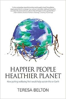 Downloads Happier People Healthier Planet ebook