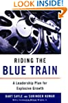 Riding The Blue Train