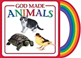 img - for God Made Animals (God Made...) by Vander Klipp, Michael (2008) Board book book / textbook / text book