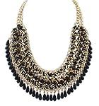SUNNOW� Bohemian Vintage Perles Tasse...