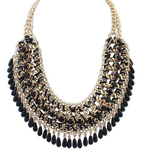 bohemian-vintage-perles-tassel-bib-style-pull-collier-fashion-necklace-noir