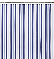 Nautical Striped Curtain