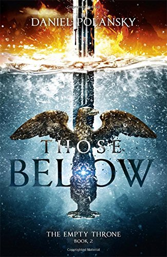 Those Below (The Empty Throne)
