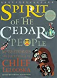 Spirit of the Cedar People (with CD)