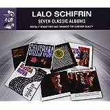 7 Classic Albums - Lalo Schifrin