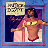 The prince of Egypt (076960563X) by McCafferty, Catherine