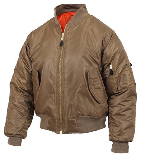 Rothco Ma-1 Flight Jacket 0