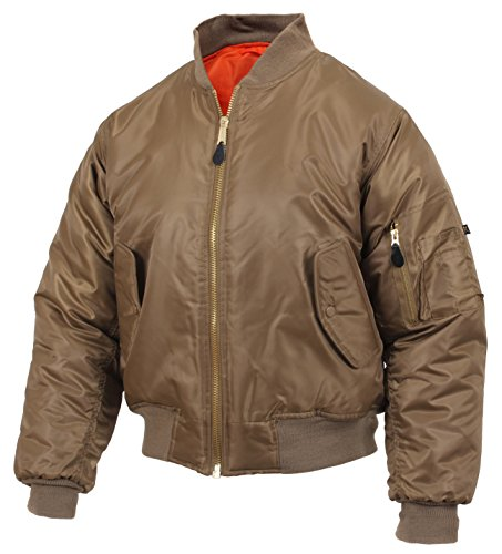 Rothco Ma-1 Flight Jacket 0